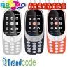 Brandcode B3310 mirip Nokia 3310 Reborn