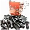 housing end cup kabel outer luar sepeda ferrule isi 10