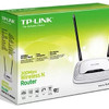 Wireless N Router 300Mbps TP-LINK  TL-WR841N