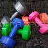 Barbel / Dumbbell / Dambel Fitness