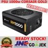 PSU RM1000 Corsair 1000w Full Modular Gold