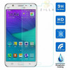 Zilla 2.5D Tempered Glass Curved Edge Samsung Galaxy J2 2016 0.26mm