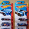 Hot Wheels 2015 Race Team Paket