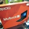 axioo mybook 11. keren