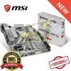 Motherboard MSI B250M MORTAR ARCTIC (LGA 1151)