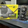 Zotac Nvidia GeForce GTX 1060 3GB amp dual fan vga gpu