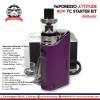 VAPORESSO ATTITUDE 80W TC STARTER KIT - Authentic
