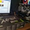 GTX 1080 8GB MSI Armor