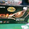 VGA GIGABYTE 1070 G1 GAMING OC