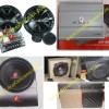 PAKET HEMAT AUDIO INTERSYS