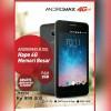 Smartfren Andromax B Special Edition Ram 2/16GB Garansi Resmi