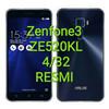 Asus Zenfone 3 ZE520KL 4GB 32GB Resmi