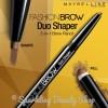 Maybelline Fashion Brow Duo Shaper (Eyebrow Pencil)