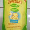 zwitsal baby bath hair & body 450 ml