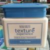 Makarizo Texture MINT SORBET Creambath Spa