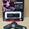 Kingston DataTraveler 100 G3 DT100G3/64GB - 64GB Flashdrive