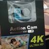 camera sport action 4K wifi