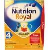 Nutrilon royal soya 4 vanila 350 gram