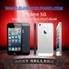Iphone 5 16GB Garansi Distributor
