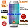 JBL Pulse 2 Portable Splashproof Bluetooth Speaker Original Resmi