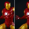 Sideshow Collectibles Iron Man Avengers Assemble Statue EXCLUSIVE