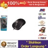 Mouse Rapoo Wired Optical Mouse USB N1010 ORIGINAL