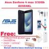 Asus Zenfone 4 max Pro ZC554KL 3/32Gb Garansi Resmi