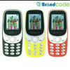 Brandcode b3310 dual sim Hp Murah mirip nokia