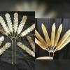 kembang goyang tusuk bambu baju adat nusantara - Gerigi thumbnail