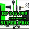 Razer Hammerhead Pro V2 Dota2 Earphone Gaming Hammerhead
