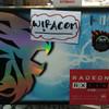 VGA HIS RX 580 IceQ X2 OC 8GB - VGA HIS RX580 ATI RADEON - VGA GAMERS