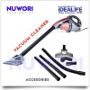 idealife IL-130S Vacuum cleaner & Blower 2 in 1