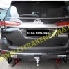 TOWING PANJANG ALL NEW FORTUNER