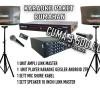 SETT Karaoke BMB Dan Geisler OK100 2TB Wifi