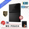 Western Digital WD My Passport 1TB 2.5