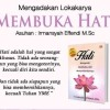 Lokakarya Membuka Hati 4