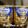Nutrilon Royal 3 Rasa Madu 800 Gram
