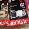 Micro SD Sandisk Extreme Garansi Resmi Sandisk Indonesia