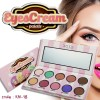 Dose of Colors Eyescream Palette