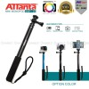 Attanta SMP-07 Monopod tongsis+ Clip Lock For Gadged