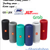 JBL Flip 4 Original Waterproof Portable Bluetooth Speaker