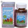 Wellness Gummy Kids 70 gummy bears | Children's Multivitamin