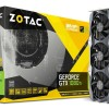ZOTAC GeForce GTX 1080 Ti AMP Extreme Core Edition 11GB 352bit