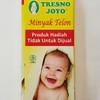 Minyak Telon Tresnojoyo 100 ml Berhadiah Telon 30 ml