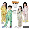 Piyama Set Long Sleeve Thaluna Kids Clothing, Baju Tidur Anak
