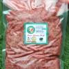 Dog & Cat Raw Food - Fresh Sirloin Beef Meat