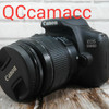 Canon Eos 1300D kit EF 18-55mm is II Mulus 99%