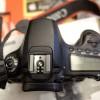 Canon EOS 60D Lensa KIT