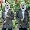 JAKET PARKA LADIES / PARKA CEWE ORIGINAL