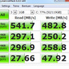 Samsung SSD 128 GB Pro